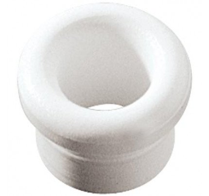 Ronstan-PNP54A-Boccolina in nylon Ø8mm colore bianco-20