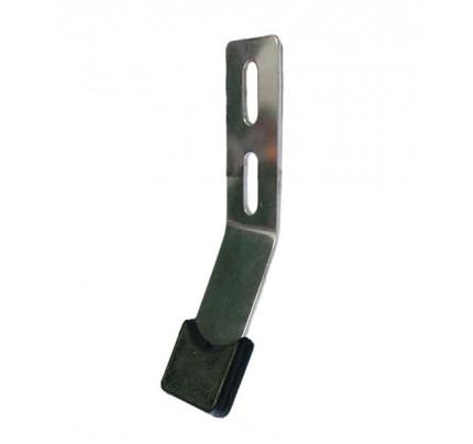 Rwo-R0765-Linguetta ferma timone in acciaio lunghezza 75mm-20
