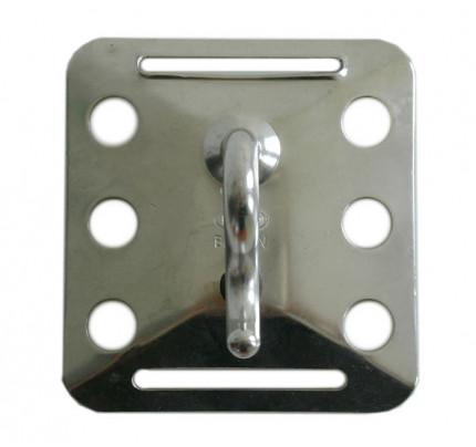 Rwo-R4000-Gancio trapezio semplice per scotte e cinghie-20