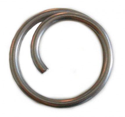 Rwo-R6604T-Coppiglia ad anello Ø19mm con filo 1.5mm-20