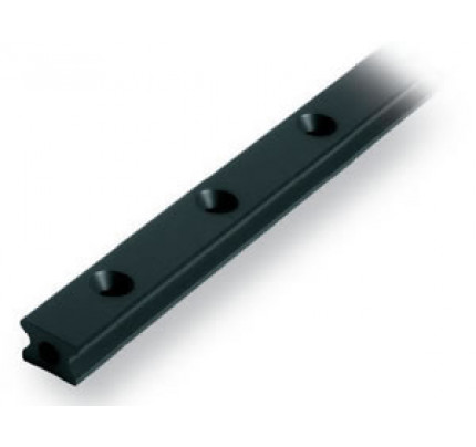 Ronstan-RC1149-0.2-Serie 14 Mast Track Gate,Black,250mm M4 cyl.head fastener holes-20
