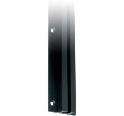 Ronstan-RC1262-2.0-Serie 26 Luff Groove Track, 2025mm, Black. M5 CSK fastener holes-20