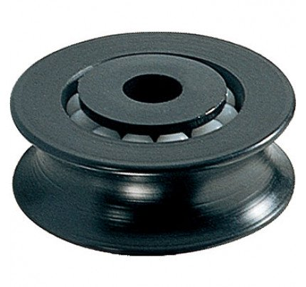 Ronstan-RF1767-Puleggia diametro 50,4mm, scotta massima 10mm, in Acetal con cuscinetto a sfere-20
