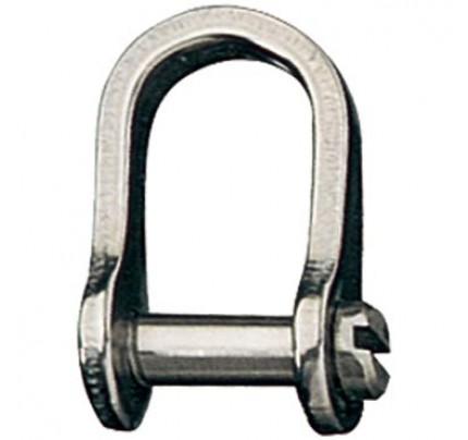 Ronstan-RF151-Grillo standard con perno a vite, diametro perno 6.4mm, in acciaio inox-21
