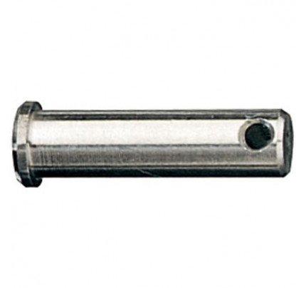 Ronstan-RF261-Perno forato, diametro perno 4.8mm, lunghezza 22mm, in acciaio inox-20