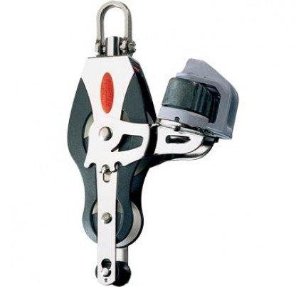 Ronstan-RF41530-Serie 40 AP Bozzello doppio a violino con arricavo e strozzascotte-20