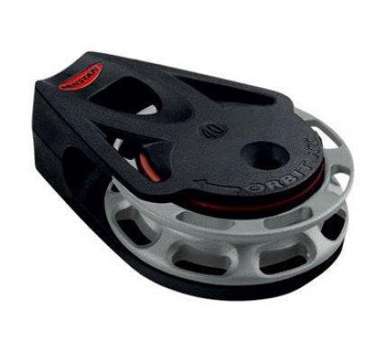 Ronstan-RF46151A-Serie 40 RT Orbit Block™, Bozzello Ratchet automatico piano rotazione antioraria-20