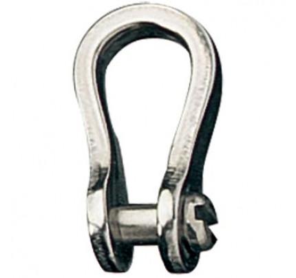 Ronstan-RF614-Grillo stretto con perno a vite, diametro perno 4.8mm, in acciaio inox-21