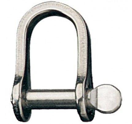 Ronstan-RF616-Grillo standard, diametro perno 4.7mm, in acciaio inox-20