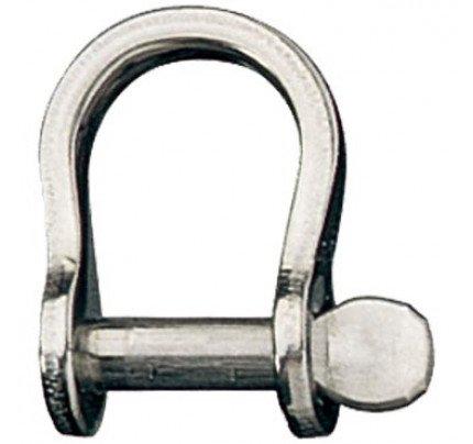 Ronstan-RF635-Grillo a cetra, diametro perno 6.4mm, in acciaio inox-20