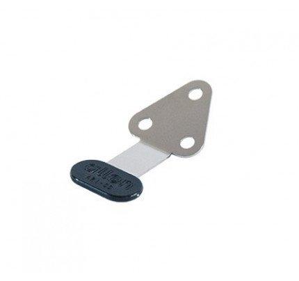 Allen-A0021SS-Linguetta fermatimone in acciaio inossidabile-21
