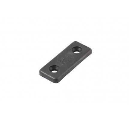 Allen-A0099G-Piastrina in plastica per fissaggio cinghie laser-21