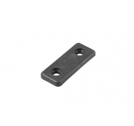 Allen-A0099W-Piastrina in plastica per fissaggio cinghie laser-21