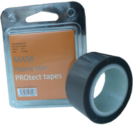 PROtect tapes-PT-PMG050025330-Nastro Mask grigio 25mm x 33m-20