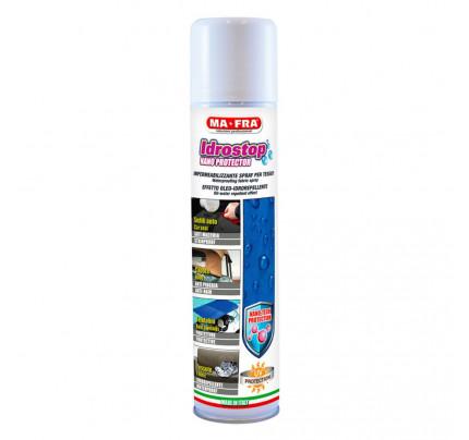 Spray impermeabilizzante per tessuti Idrostop 300 ml