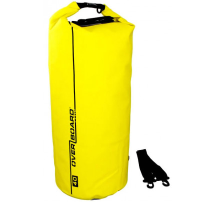 OverBoard-OB1007Y-Sacca stagna Dry Tube 40Lt colore giallo-21