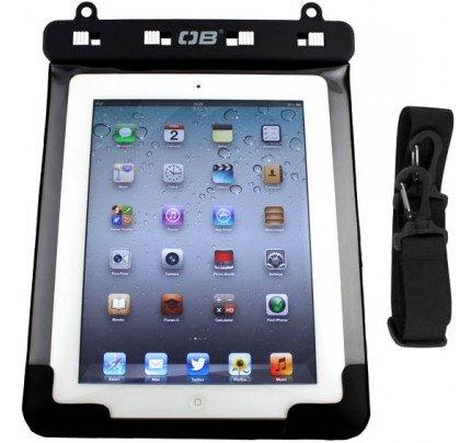 OverBoard-OB1086BLK-Custodia stagna per iPad e Samsung Tablet impermeabile con tracolla-21