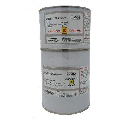 Prochima-PH-AE042KG1-Mastice epossidico bicomponente E-502 1Kg-21