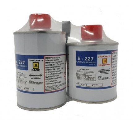 Prochima-PH-FE031G300-Resina epossidica bicomponente 300g-20