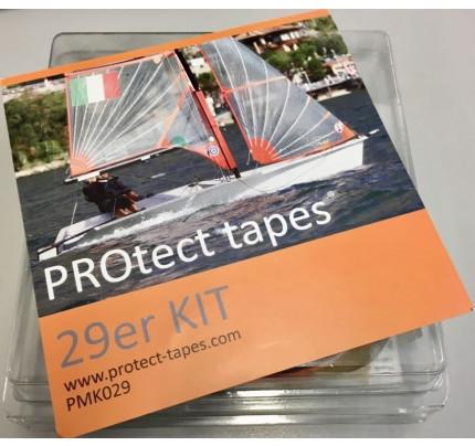 PROtect tapes-PT-PMK029-Kit nastri protettivi per 29er 10 pezzi-26