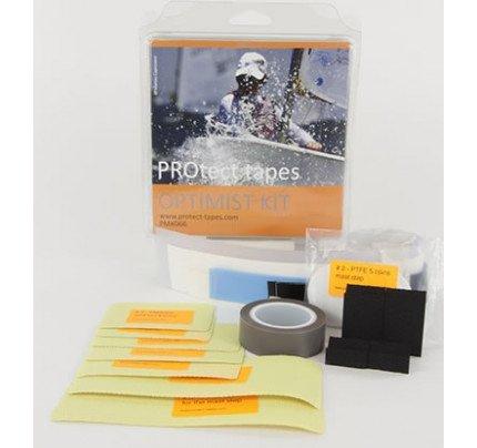 PROtect tapes-PT-PMK066-Kit nastri protettivi per Optimist 29 pezzi-21