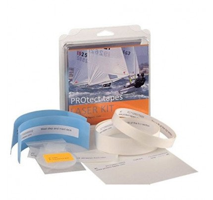 PROtect tapes-PT-PML003-Kit 13 pezzi per deriva, base albero, mastra, albero parte bassa e alta, barra timone-20