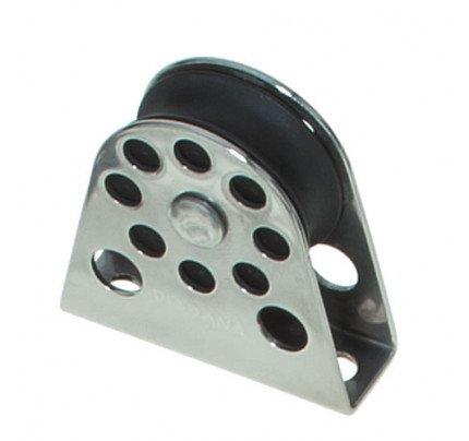 Viadana-15.88-Rinvio verticale singolo Ø28mm, cavo Ø4mm-21