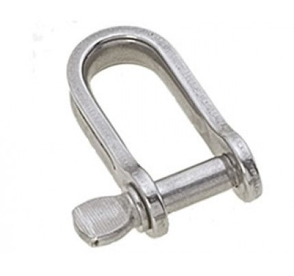 Viadana-27.09-Grillo tranciato diametro perno 6mm, lunghezza 28mm, larghezza 14mm, in acciaio inox-21