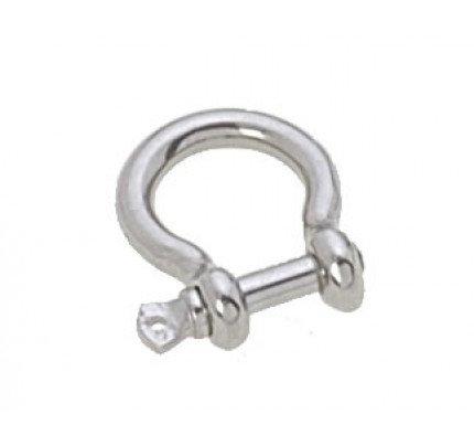 Viadana-28.11-Grillo a cetra forgiato, diametro perno 4mm, in acciaio inox-21