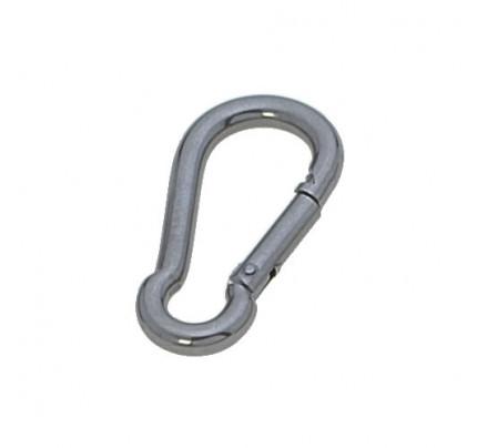Viadana-29.01-Moschettone semplice, diametro 4mm, lunghezza 40mm, in acciaio inox-21