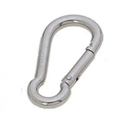 Viadana-29.05-Moschettone semplice, diametro 8mm, lunghezza 80mm, in acciaio inox-20