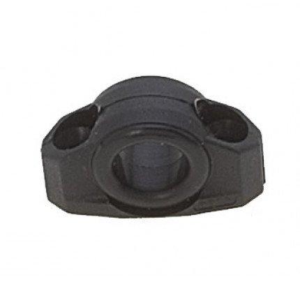 Viadana-36.03-Passascotte nylon L:26mm scotta Ø8mm-20