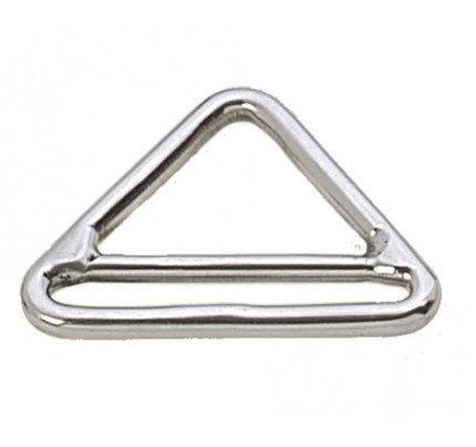 Viadana-55.06-Triangolo con sbarretta, larghezza interna 51mm, diametro filo 5mm, in acciaio inox-20