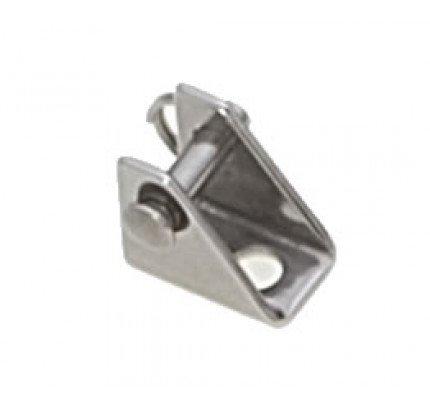 Viadana-94.13-Attacco girevole per montaggio bozzelli 10x17mm-20
