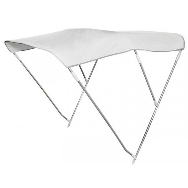 Osculati-46.909.43-Tendalino 3 archi alto Ø mm 22 cm 200/210 bianco-30