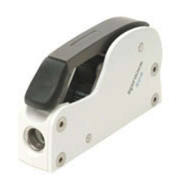 Spinlock-XCS1216/1W-Singolo verticale bianco Ø12-16mm-30