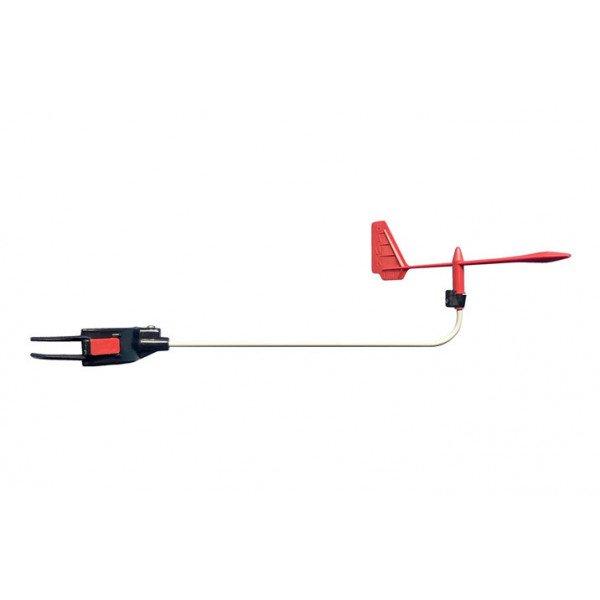 Hawk Mouldings-JH-LH2PE-Segnavento LITTLE HAWK MK2 Podium edition per Laser e derive fino a 8 metri-31