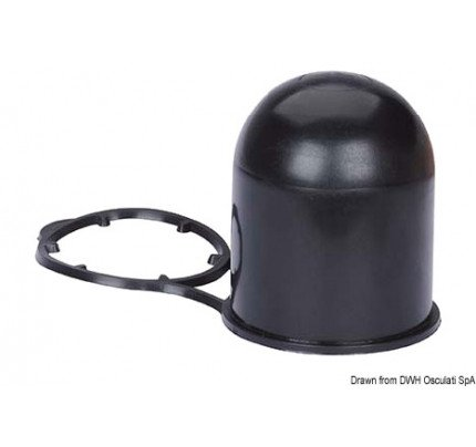 Ritchie navigation-02.011.03-Towing ball joint cover-2