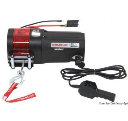 Comeup Industries-PCG_35293-Electric winches for boat hauling, service tenders, jet skis or to fit on boat trailers-20