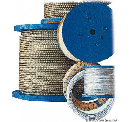 Osculati-PCG_372-Cables made of AISI 316 stainless steel-20