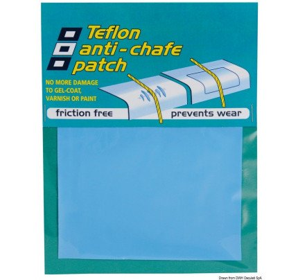 Anti-chafe protection