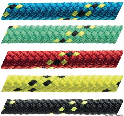 Marlow-PCG_464-MARLOW D2 Racing 78 braid (with fleck) and Classic rope (solid colour)-20
