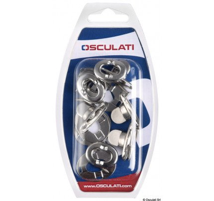 Osculati-10.455.02-Series of 4 fasteners for bimini-20