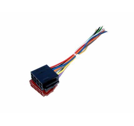 Forniture Nautiche Italiane-FNI5680211-CONNETTORE ISO-20