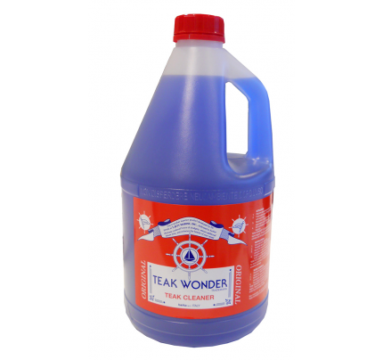 Barka-FNI6464644-TEAK WONDER CLEANER LT.4,0-20