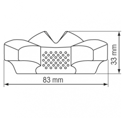 Plastimo-PCG_FNP63870-BUSSOLE IRIS 50-20