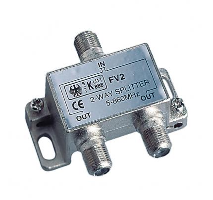 Glomex-FNI5555312-SPLITTER A 2 VIE-20