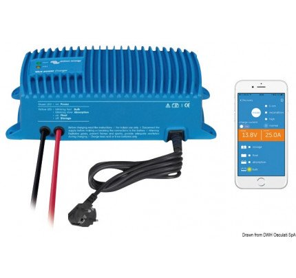Victron Energy-PCG_36619-VICTRON Bluesmart IP67 battery charger with Bluetooth connection-20