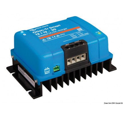 Victron Energy-14.277.07-Orion-Tr Smart voltage convertor 24/12-30A-20