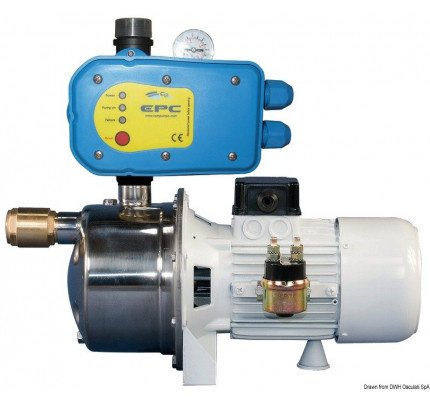 Osculati-PCG_35794-CEM electronically-operated fresh water pump-20